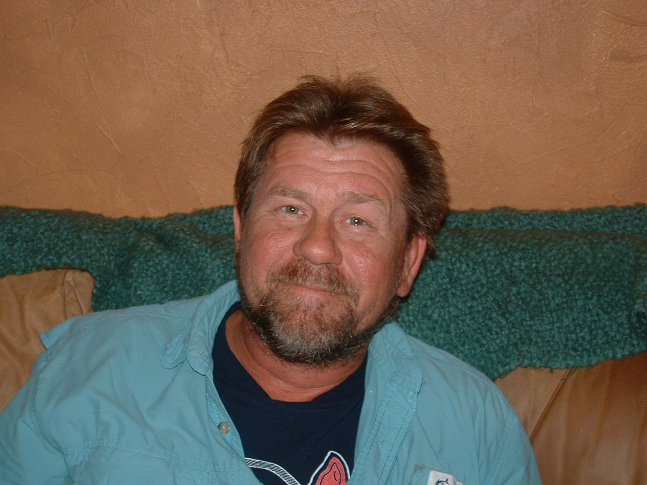 In Loving Memory of Bill Karp